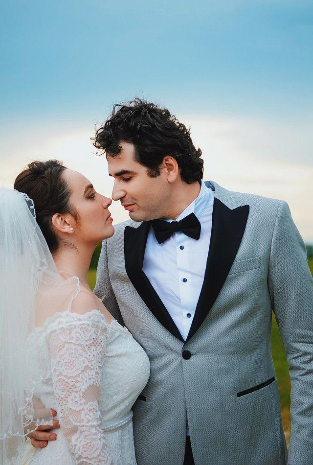 Laura & Daniel
