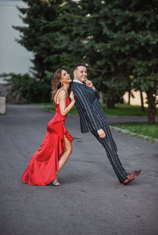 Paula & Alexandru